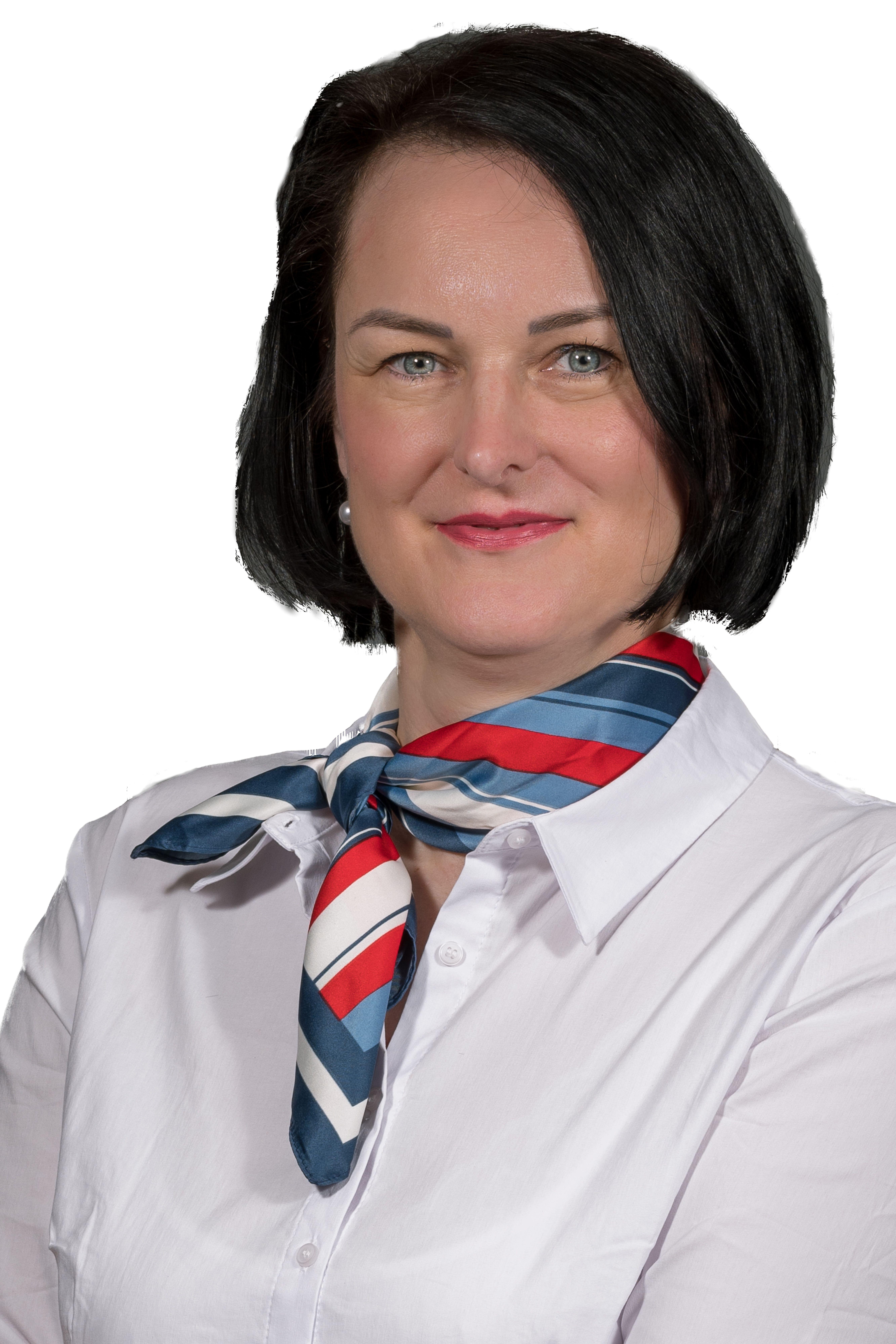 Anetta Šinkovičová