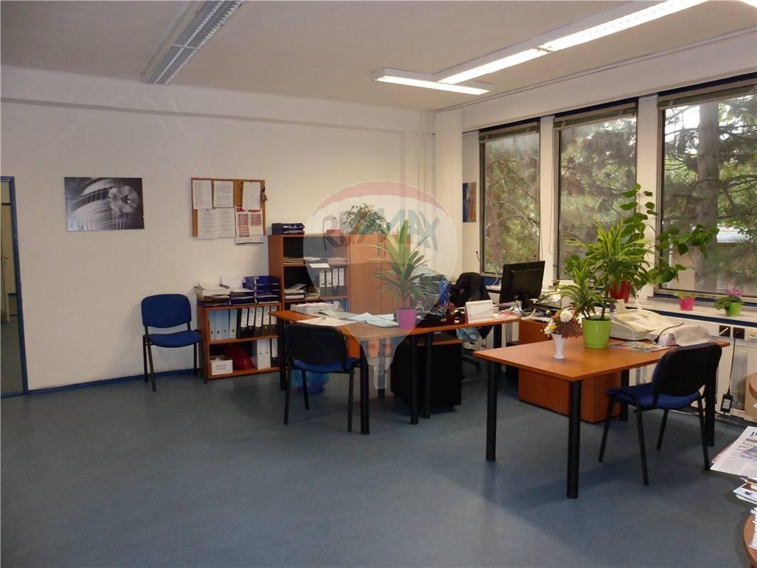 prenájom kancelária Nitra, Dvorčanská