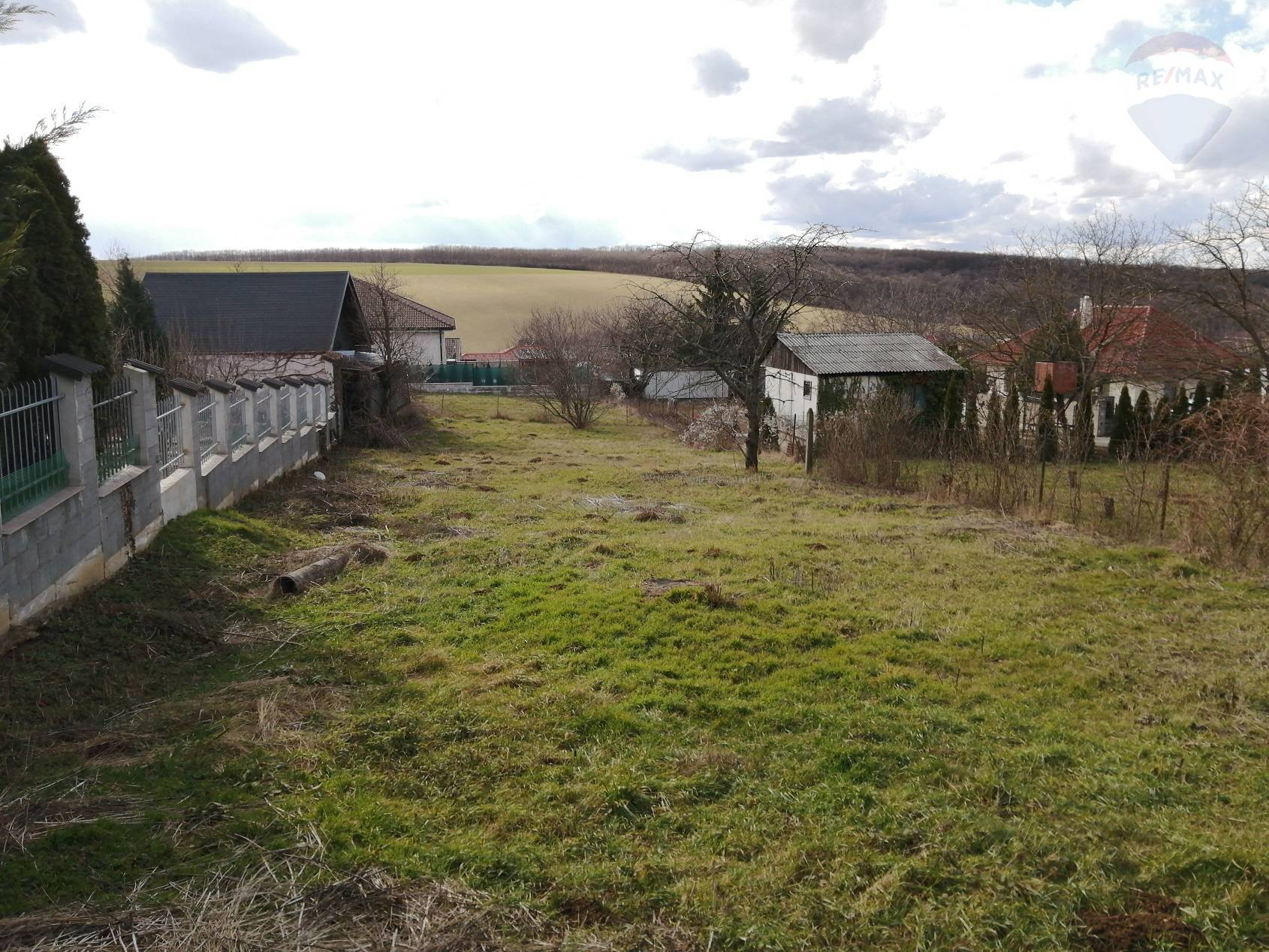 Predaj stavebný pozemok Nitra Šúdol